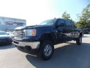 Used 2012 GMC Sierra 2500 HD SLE Crew Cab for sale in Quesnel, BC