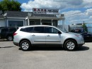 Used 2011 Chevrolet Traverse LS AWD 7 Passenger for sale in Barrie, ON