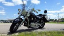 Used 2002 Yamaha V Star XVS 1100 for sale in Ottawa, ON