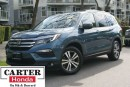 Used 2016 Honda Pilot EX-L + NO ACCIDENTS + CERTIFIED! for sale in Vancouver, BC