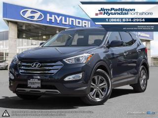 Used 2013 Hyundai Santa Fe Sport 2.0T Premium AWD for sale in Surrey, BC