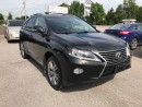 Used 2013 Lexus RX 350 for sale in Komoka, ON