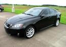 Used 2013 Lexus IS 250 Luxury w/ Navigation for sale in Renfrew, ON