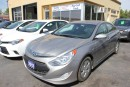 Used 2012 Hyundai Sonata Hybrid for sale in Brampton, ON