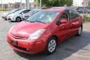 Used 2009 Toyota Prius Bluetooth Backup Camera for sale in Brampton, ON