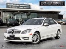 Used 2013 Mercedes-Benz C 300 C300 4MATIC |NAV|BLUETOOTH|58,000KM for sale in Scarborough, ON