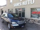 Used 2005 Chrysler Pacifica Touring for sale in Hamilton, ON