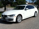Used 2012 BMW 3 Series LUXURY PKG - NAVI|PARK ASSIST|BLUETOOTH|1 OWNER for sale in Scarborough, ON
