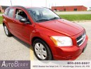 Used 2009 Dodge Caliber SXT - 2.0L for sale in Woodbridge, ON