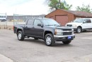 Used 2008 Chevrolet Colorado LT for sale in Brampton, ON