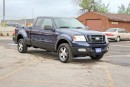 Used 2004 Ford F-150 FX4 for sale in Brampton, ON