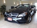 Used 2014 Mercedes-Benz E-Class E350 Cabriolet AMG PKG|NAVI|360CAM for sale in Toronto, ON