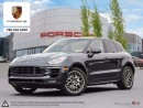 Used 2015 Porsche Macan Macan S - Locally Owned and Serviced for sale in Edmonton, AB