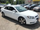 Used 2009 Chevrolet Malibu 2LT/ AUTO/ ALLOYS/ UPGRADED STEREO/ LOW MILEAGE for sale in Scarborough, ON
