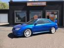 Used 2006 Subaru Impreza WRX STI for sale in Estevan, SK