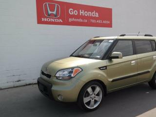 Used 2010 Kia Soul 2.0L 4u for sale in Edmonton, AB