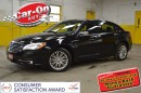 Used 2013 Chrysler 200 LIMITED LEATHER SUNROOF REMOTE STARTER for sale in Ottawa, ON