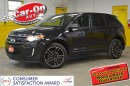 Used 2013 Ford Edge SEL AWD LEATHER PANO ROOF NAV REMOTE START for sale in Ottawa, ON