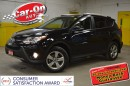 Used 2015 Toyota RAV4 XLE AWD SUNROOF HEATED SEATS REAR CAM ALLOYS for sale in Ottawa, ON