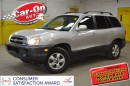 Used 2006 Hyundai Santa Fe GL V6 for sale in Ottawa, ON