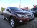 Used 2015 Lexus RX 350 Sportdesign for sale in Brampton, ON
