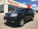 Used 2015 Honda Pilot Touring for sale in Brampton, ON