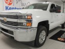 Used 2016 Chevrolet Silverado 3500HD LT 3500HD 6.0L V8 4x4, huge bed for all your carrying needs! for sale in Edmonton, AB