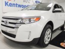 Used 2014 Ford Edge SEL AWD with heated seats! A ride you can roll with for sale in Edmonton, AB