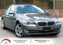 Used 2013 BMW 5 Series 535i xDrive   Navigation   Backup Camera   Sunroof for sale in North York, ON