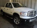 Used 2008 Dodge Ram 1500 for sale in Edmonton, AB