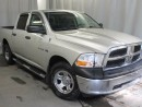 Used 2010 Dodge Ram 1500 SXT for sale in Edmonton, AB