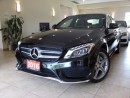 Used 2016 Mercedes-Benz C-Class C300  4Matic AMG PKG|NAVI|BLINDSPOT|PANOROOF for sale in Toronto, ON