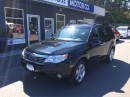 Used 2009 Subaru Forester XT Limited AMZING CONDITON for sale in Parksville, BC