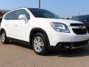 Used 2012 Chevrolet Orlando LT, AUX/CD, A/C, CRUISE for sale in Edmonton, AB