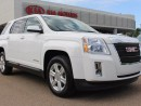 Used 2015 GMC Terrain AWD, BACKUP CAM, AUX/USB for sale in Edmonton, AB