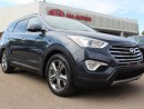 Used 2015 Hyundai Santa Fe XL PANORAMIC SUNROOF, HEATED WHEEL, HEATED/COOLED SEATS, HEATED REAR SEATS, BACKUP CAM, AUX/USB for sale in Edmonton, AB