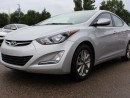 Used 2015 Hyundai Elantra SUNROOF, HEATED SEATS, BLUETOOTH, CRUISE for sale in Edmonton, AB