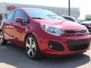 Used 2015 Kia Rio LOW KMS!! HEATED WHEEL, HEATED SEATS, BACKUP CAM for sale in Edmonton, AB