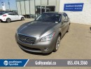 Used 2013 Infiniti M37x Leather/Sunroof/Navigation for sale in Edmonton, AB