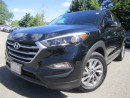Used 2017 Hyundai Tucson SE 2.0-Panorama sunroof-AWD for sale in Mississauga, ON