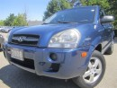 Used 2008 Hyundai Tucson GL-Excellent maintenance history for sale in Mississauga, ON
