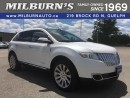 Used 2013 Lincoln MKX Base for sale in Guelph, ON