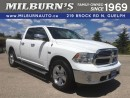 Used 2014 Dodge Ram 1500 BIG HORN 4x4 for sale in Guelph, ON