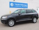 Used 2011 Volkswagen Touareg 3.6L Comfortline for sale in Edmonton, AB