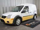 Used 2012 Ford Transit Connect XLT for sale in Red Deer, AB