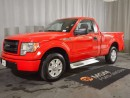 Used 2013 Ford F-150 XL for sale in Red Deer, AB