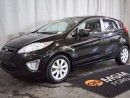 Used 2013 Ford Fiesta SE for sale in Red Deer, AB