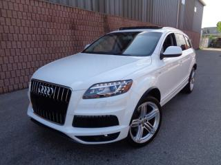 Used 2011 Audi Q7 ***SOLD*** for sale in Etobicoke, ON