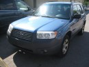 Used 2007 Subaru Forester X for sale in Scarborough, ON