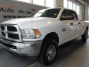 Used 2013 Dodge Ram 3500 SLT for sale in Peace River, AB